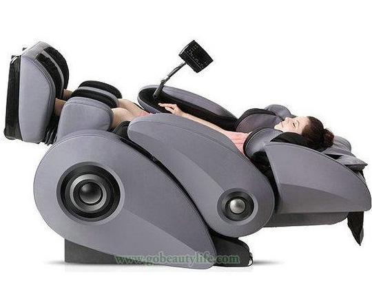 Modden Style Emulational 3D Massage Chair BL M016